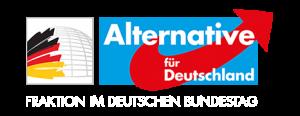 Andreas Bleck, MdB Logo